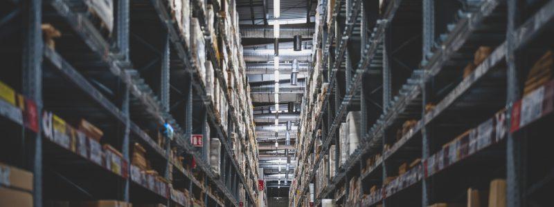 Como realizar un correcto inventario de un almacén de mantenimiento industrial